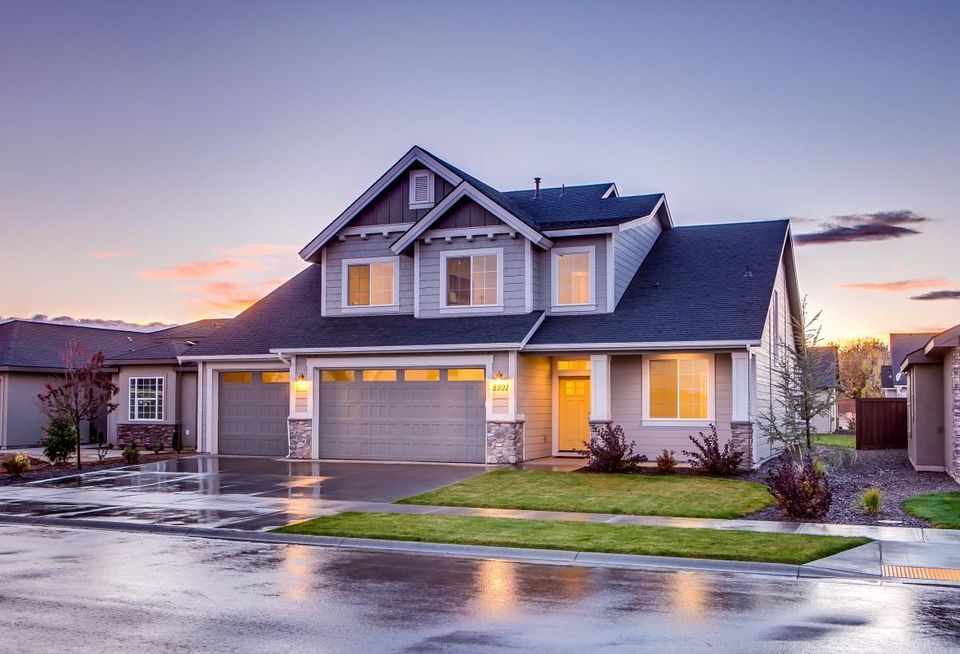 Forget Everything You Thought You Knew About Real Estate Investing